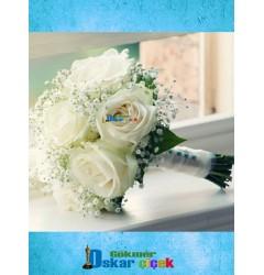 Gelineli Çiçekleri