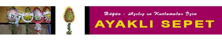 AYAKLI SEPETLER